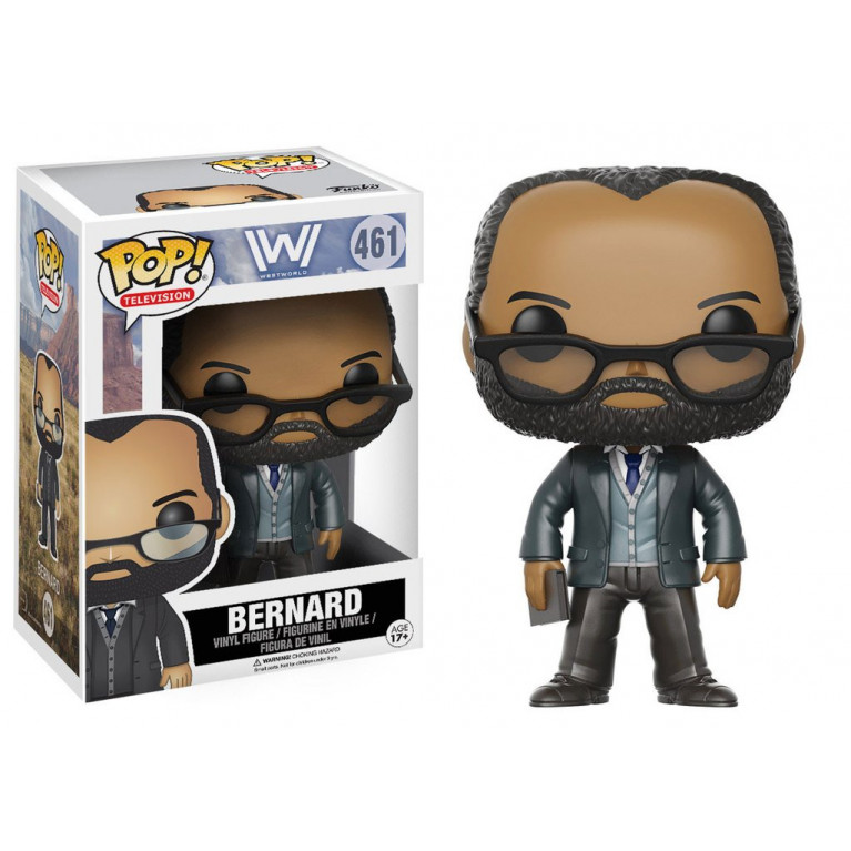 Бернард Funko POP (Bernard)