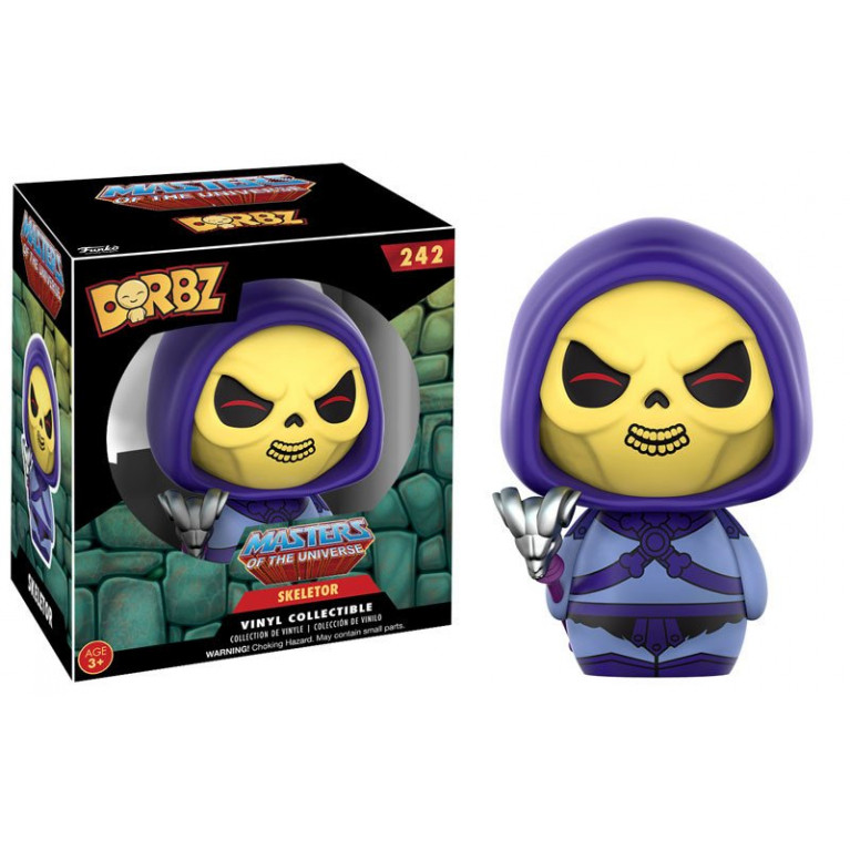 Скелетор dorbz (Skeletor)