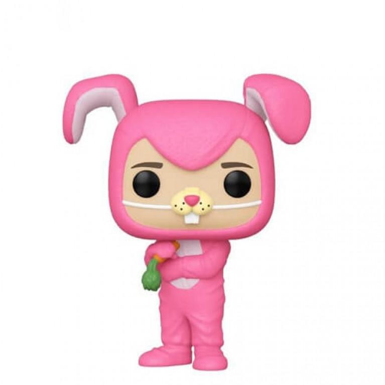 Чендлер в костюме Кролика Funko POP (Chandler as bunny) - Предзаказ!