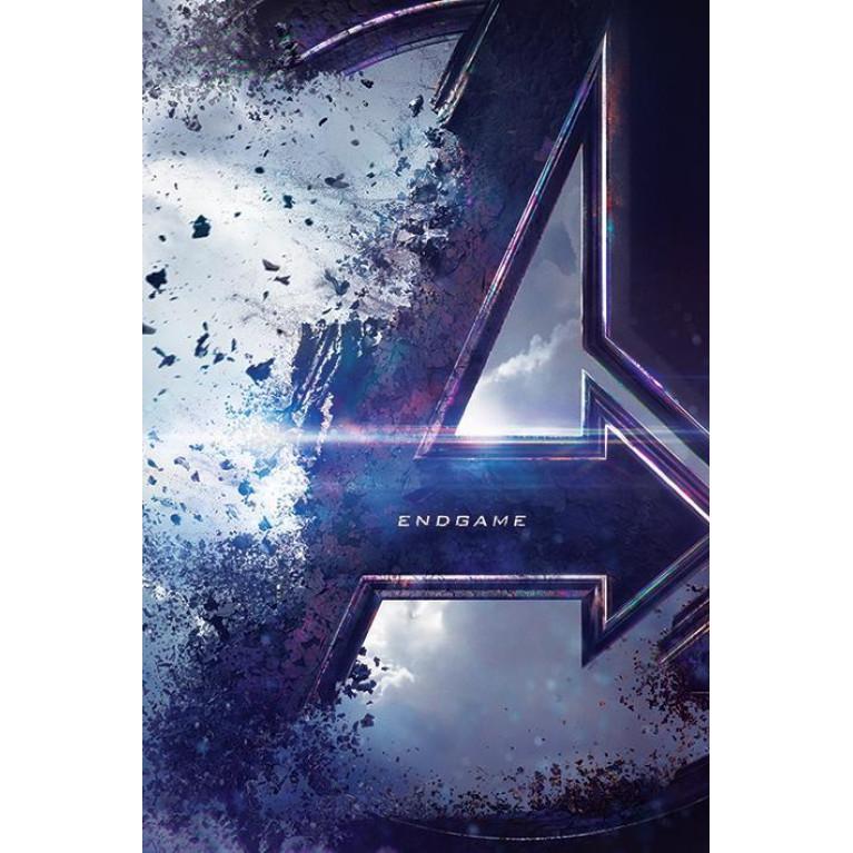 Постер «Мстители: Финал» 254