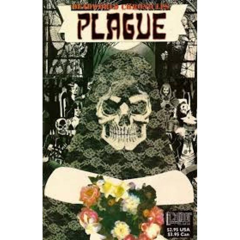 Deadworld Chronicles Plague
