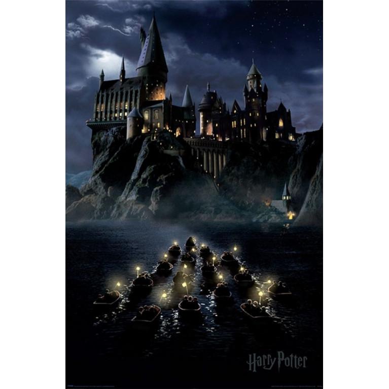 Постер «Гарри Поттер» 266