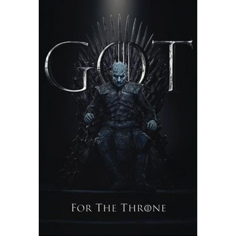 Постер «Игра престолов» 260