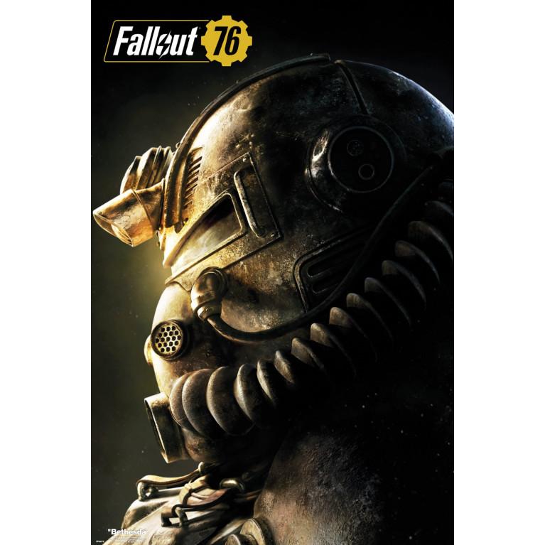 Постер «Fallout 76» 190