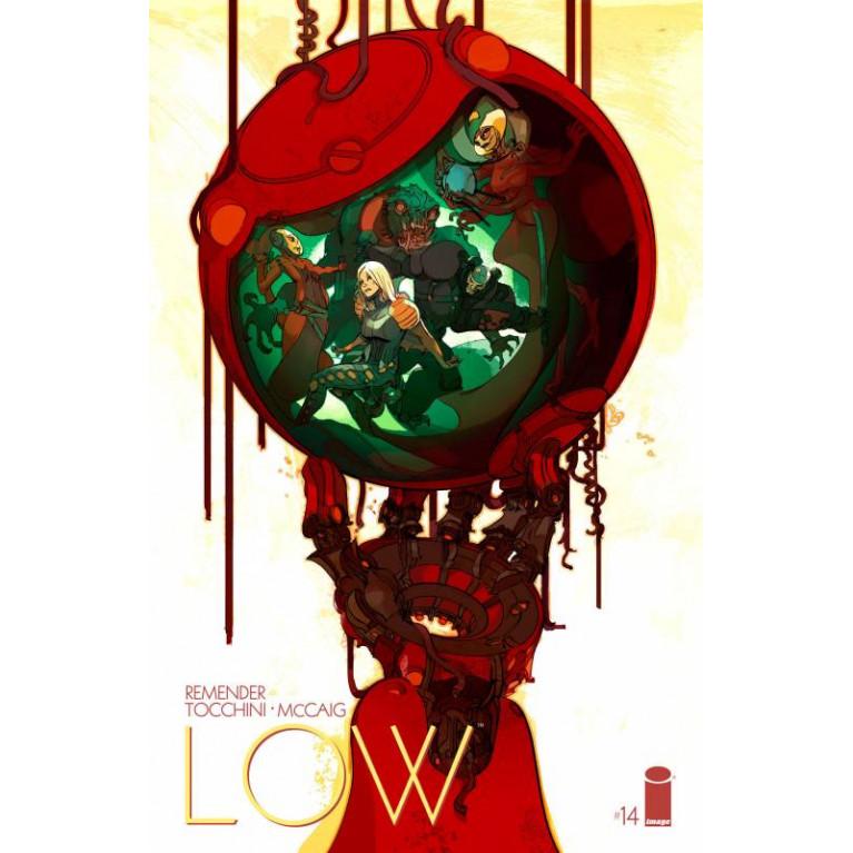 Low #14