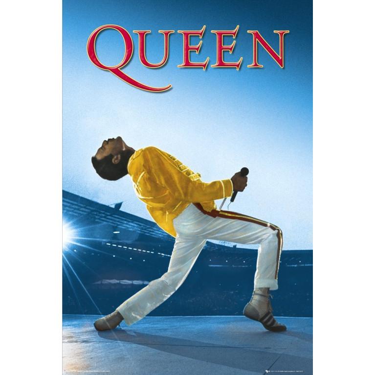 Постер «Queen» 243