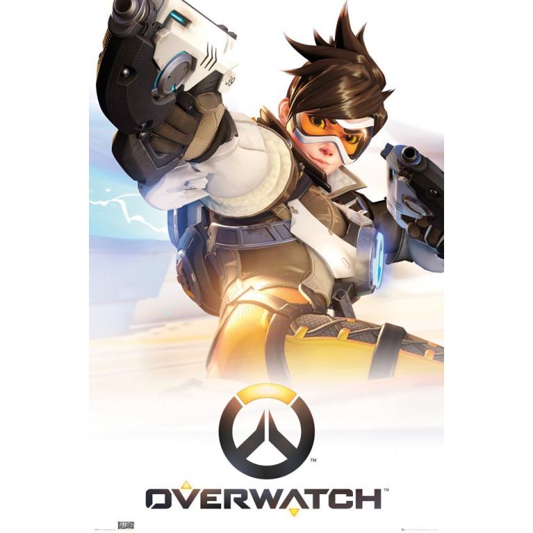 Постер «Overwatch» 32