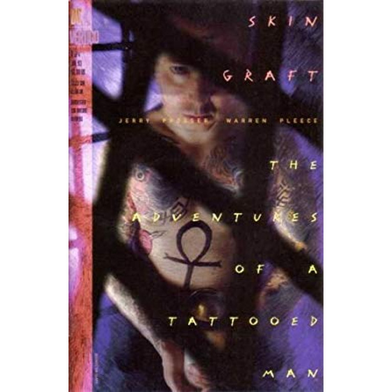Skin Craft. The Adventures of a Tattooed Man #1