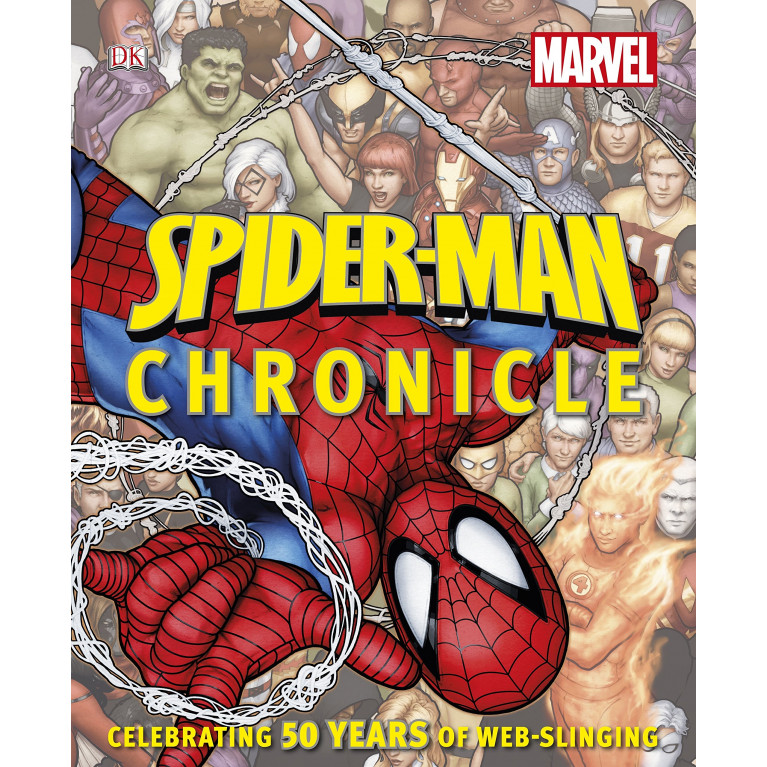 Spider-Man. Chronicle. Slipcase Edition HC