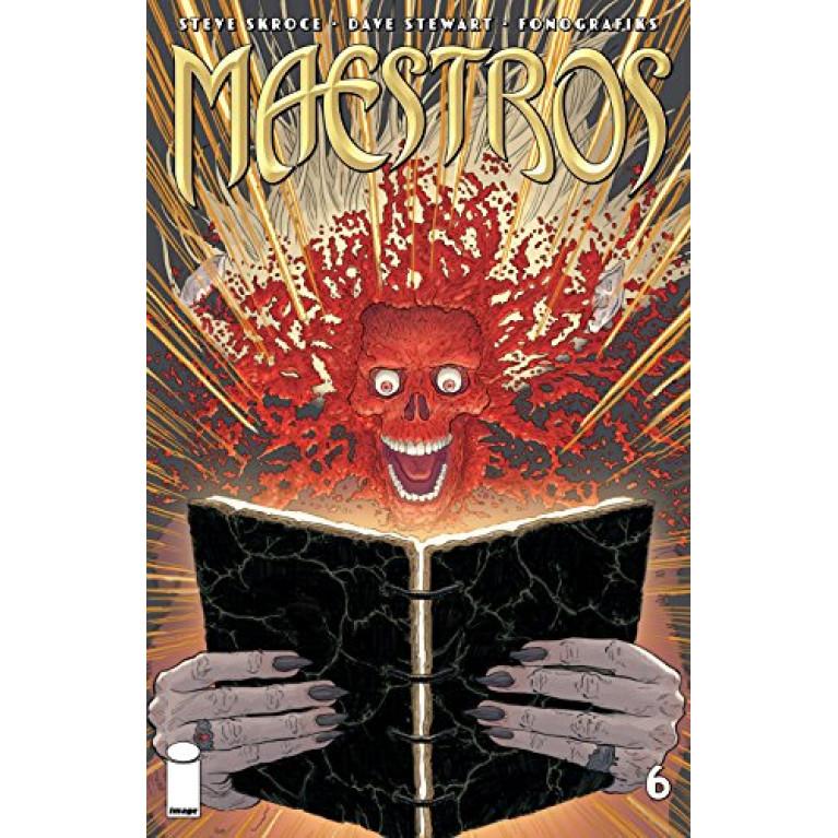 Maestros #6