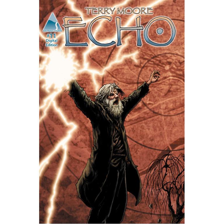 Echo #11