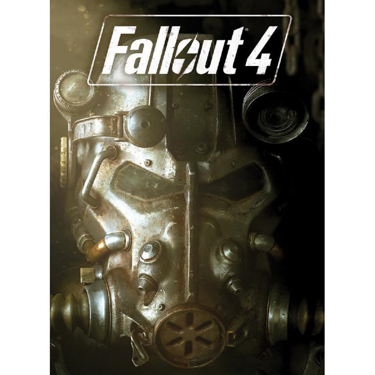 Постер «Fallout 4 Power Armor» 25