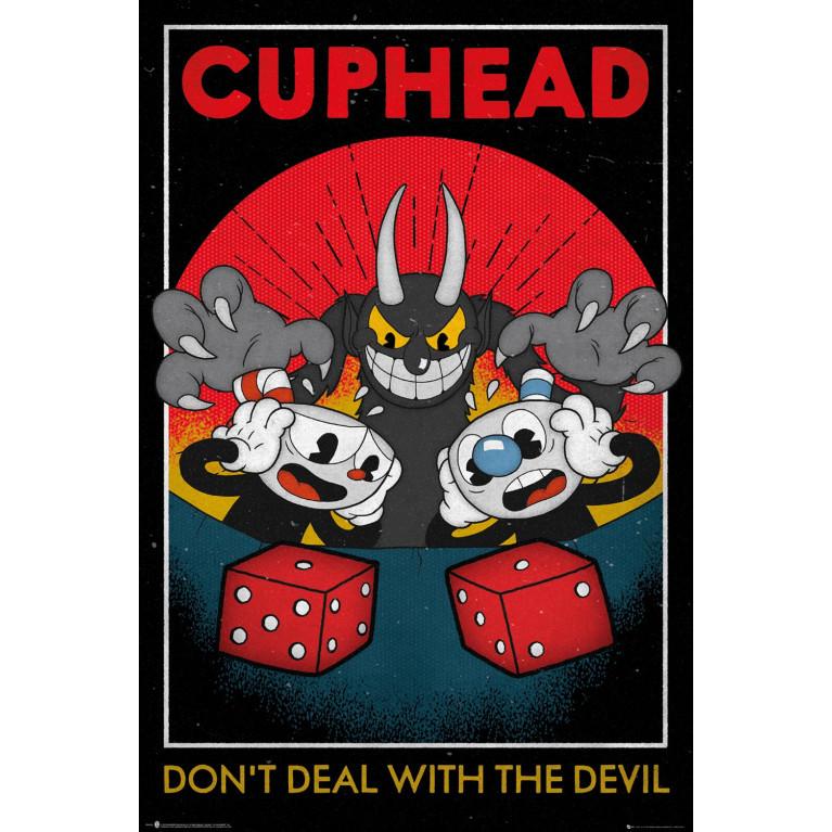 Постер «Cuphead» 237