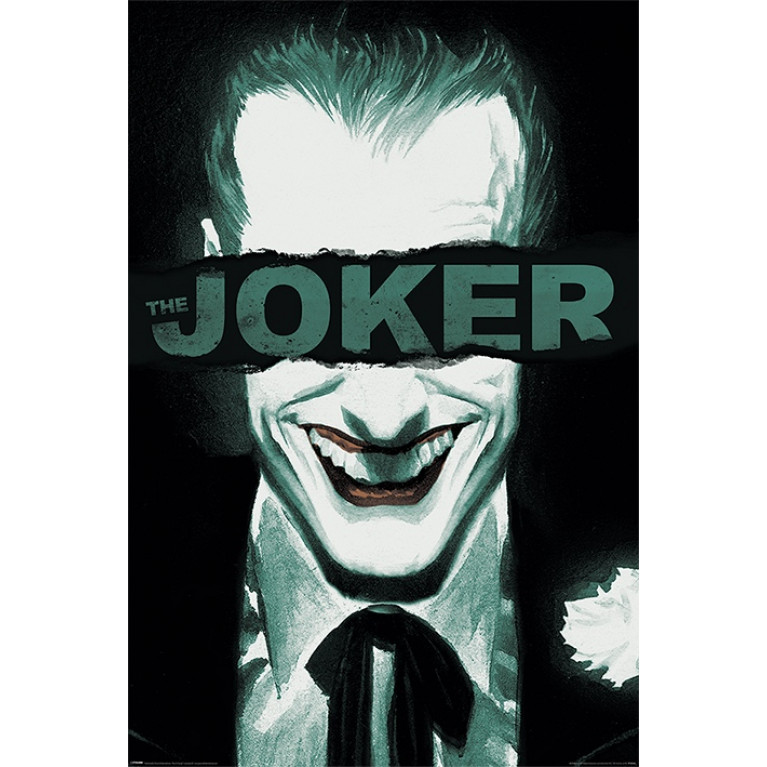 Постер «Джокер» 302