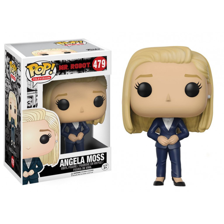 Анжела Мосс Funko POP (Angela Moss)