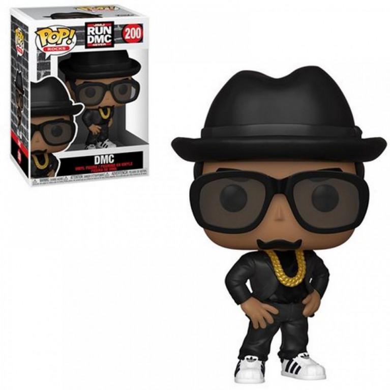 Дэррил Макдэниелс Funko POP (DMC) - Предзаказ!