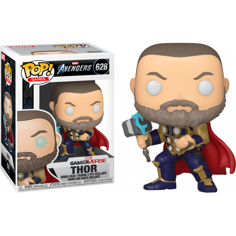 Тор Game Funko POP (Thor Game)