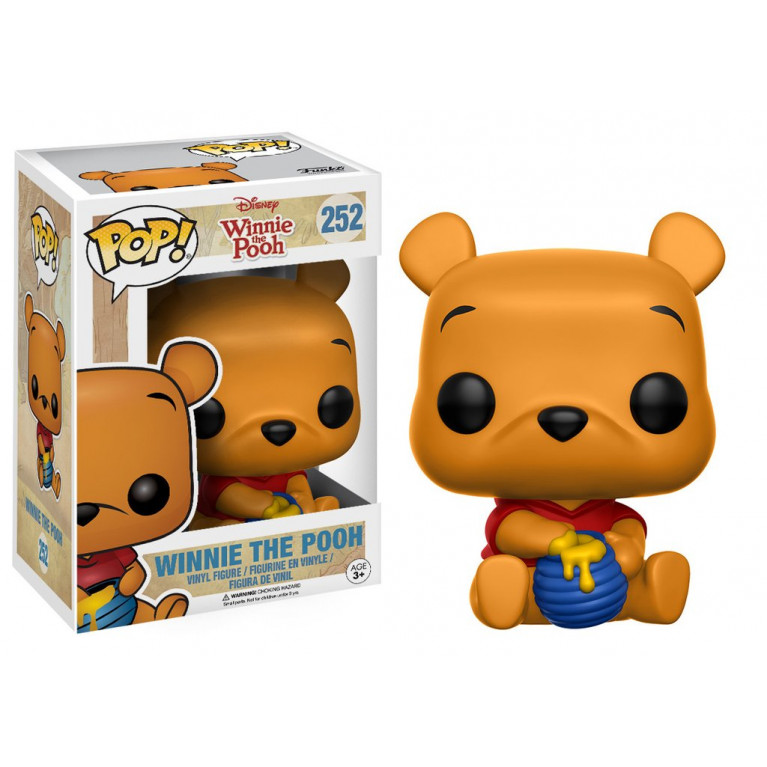 Винни Пух Funko POP (Winnie The Pooh)