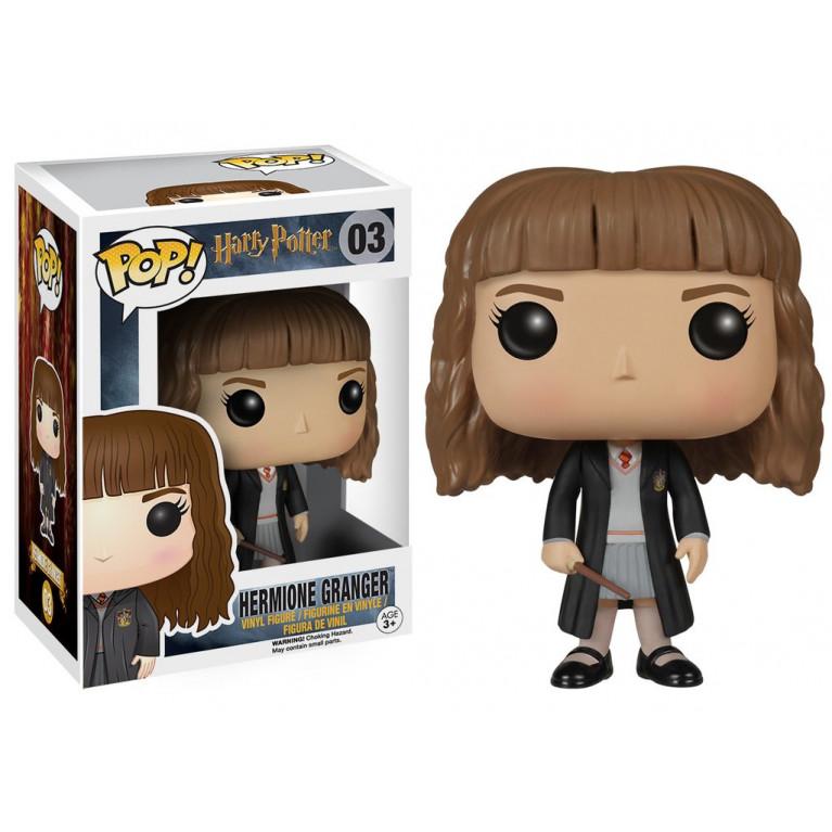 Гермиона Грейнджер Funko POP (Hermione Granger)