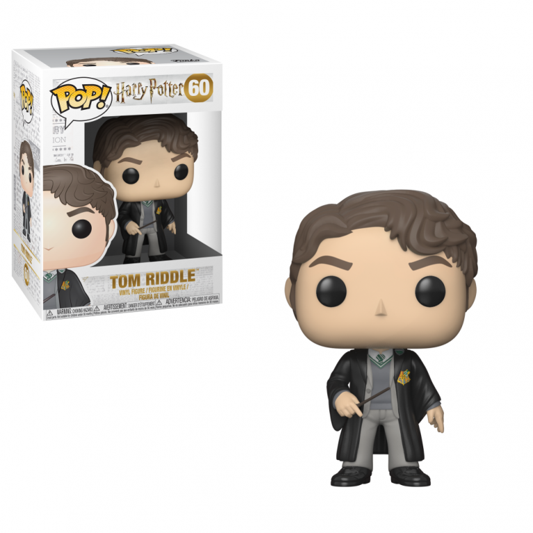 Том Реддл Funko POP (Tom Riddle)