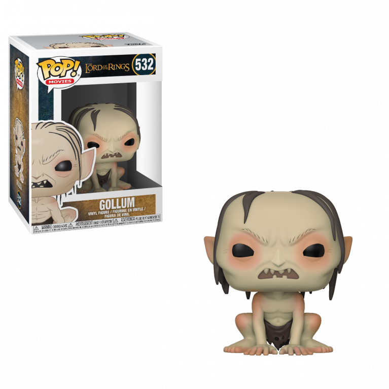 Голлум Funko POP (Gollum)