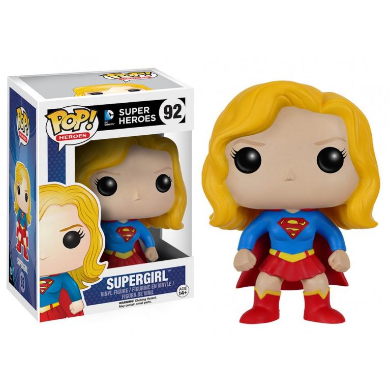 Супердевушка Funko POP (Supergirl)