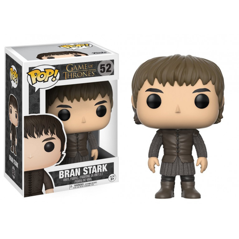 Бран Старк Funko POP (Bran Stark)