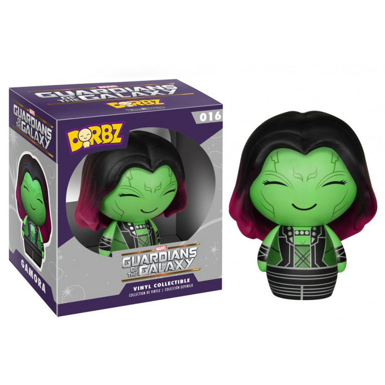 Гамора дорбз (Gamora dorbz)