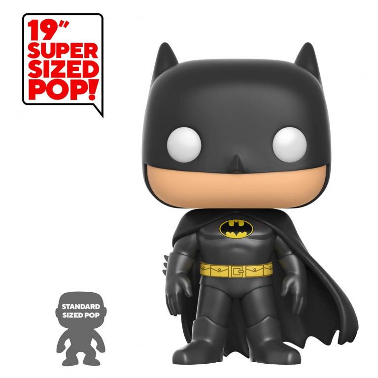 Бэтмен 18 дюймов! Funko POP (Batman 18 inch)