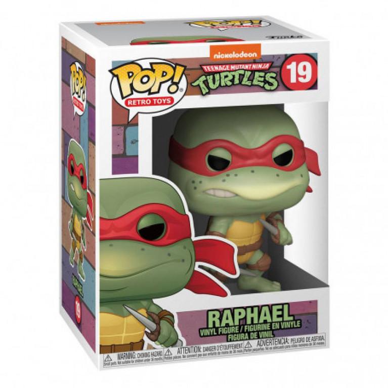 Рафаэль Funko POP (Raphael)