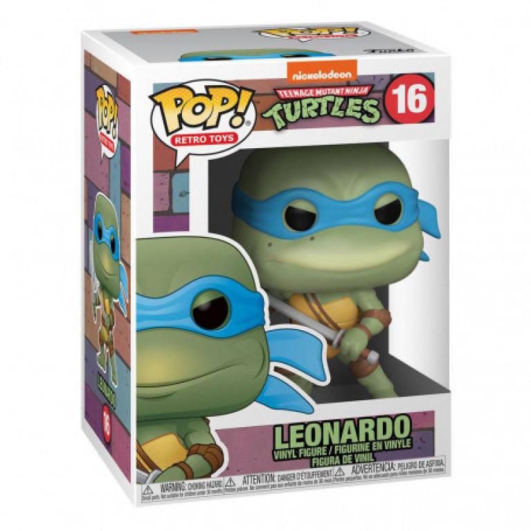Леонардо Funko POP (Leonardo)