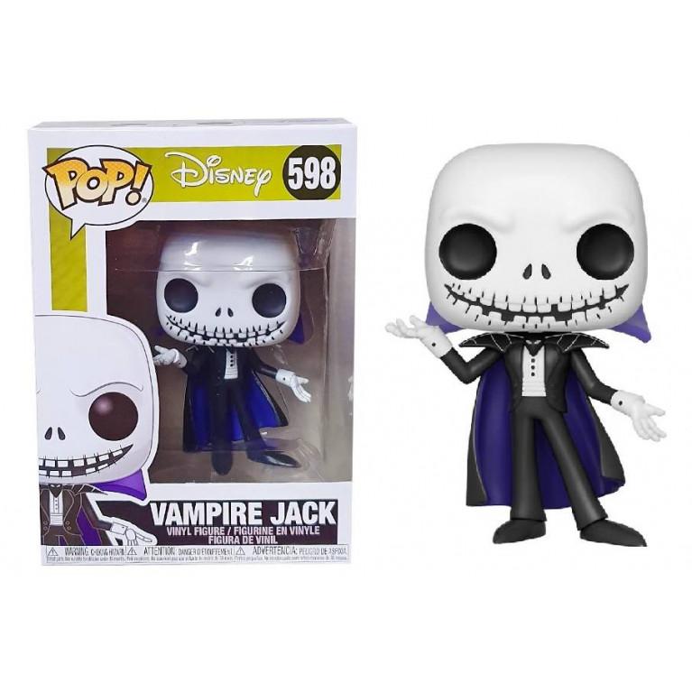 Вампир Джек Funko POP (Vampire Jack)