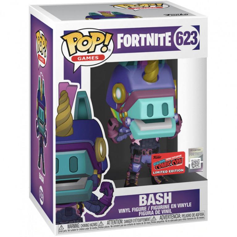 Бэш Funko POP (Dash) - Эксклюзив
