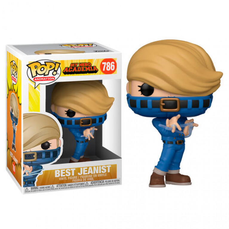 Best Jeanist Funko POP - Предзаказ!