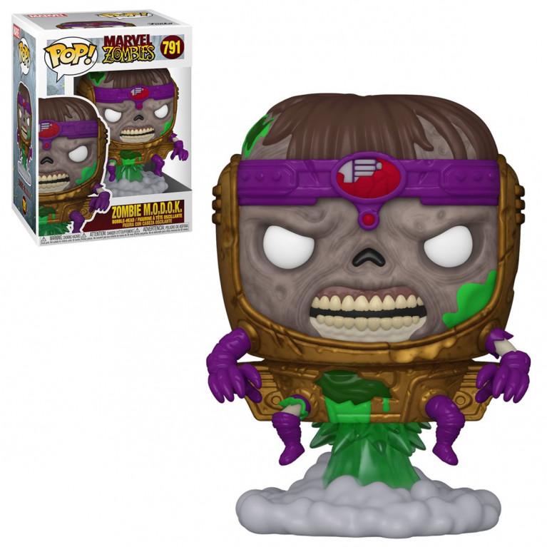 Зомби МОДОК Funko POP (Zombie MODOK)