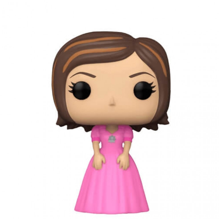 Рэйчел в розовом платье Funko POP (Rachel in pink dress) - Предзаказ!