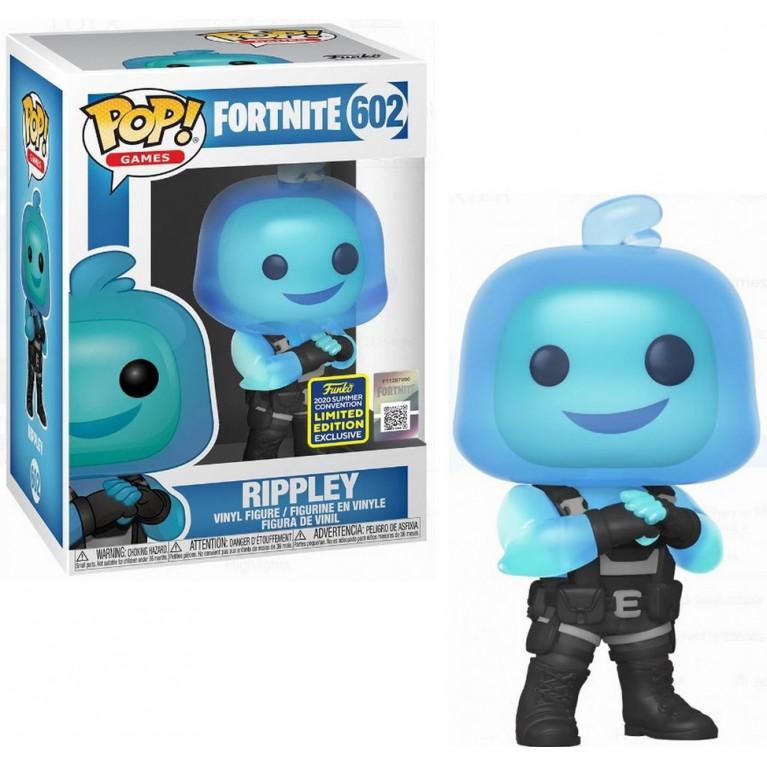 Риппли Funko POP (Rippley) - Эксклюзив - Предзаказ!