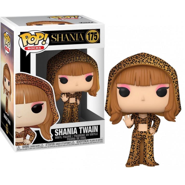 Шанайя Твейн Funko POP (Shania Twain) - Предзаказ!