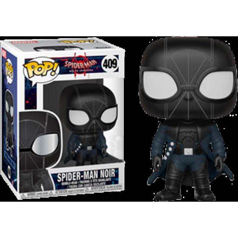 Человек-Паук Нуар Funko POP (Spider-Man Noir)
